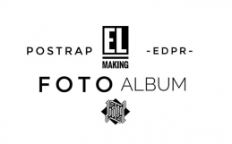 """EDPR"" – EL MAKING – FOTO ALBUM"