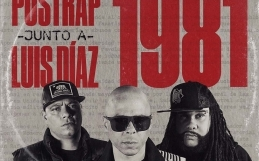 """1981"" junto a Luis Díaz – CLEAN VERSION"